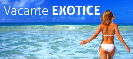 Vacante Exotice