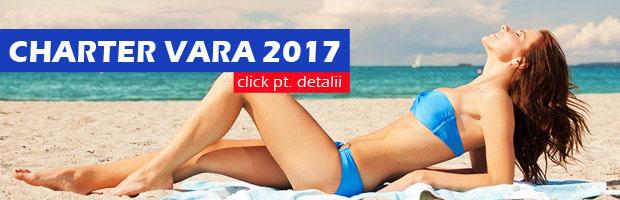 Charter Vara 2017