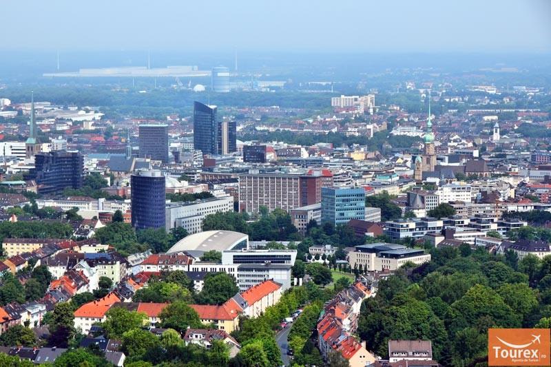 Dortmund City Break 2020