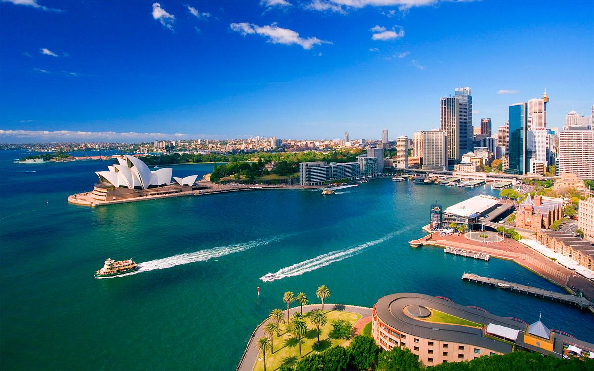 Cele mai romantice locuri din Melbourne, Australia - Australia
