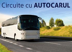 Circuite Autocar