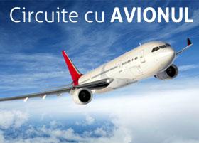 Circuite Avion