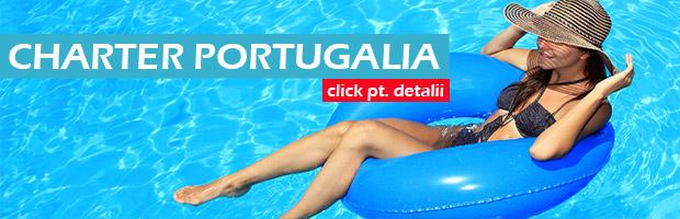 CHARTER-PORTUGALIA