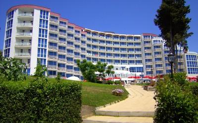 HOTEL AQUA AZUR 4* - Sf. Constantin si Elena, Bulgaria