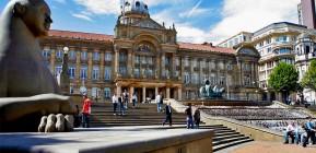 City Break Birmingham Anglia 2020 Tourex