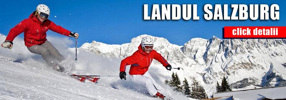 Landul-Salzburg