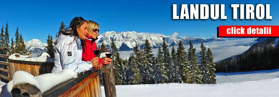 Landul-Tirol