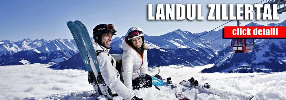 Landul-Zillertal