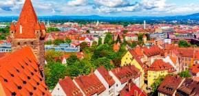 City Break Nuremberg 2020