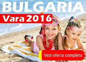 Bulgaria Vara 2016