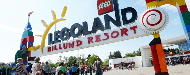 City Break Billund Legoland Cu Plecare Din Iasi